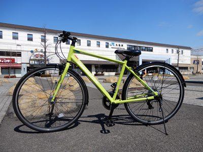 レンタサイクル時間延長 @ まるがめレンタサイクル | 丸亀市 | 香川県 | 日本